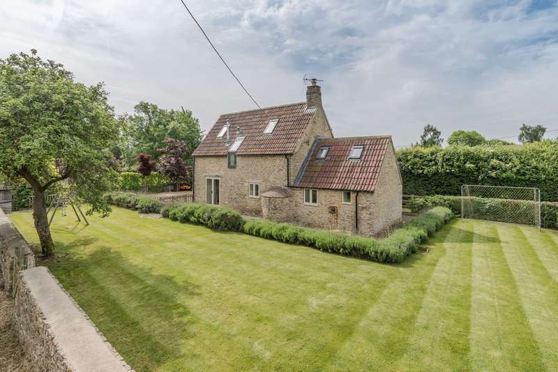 2 Bedrooms Cottage House for sale in Chapel Lane, Hankerton