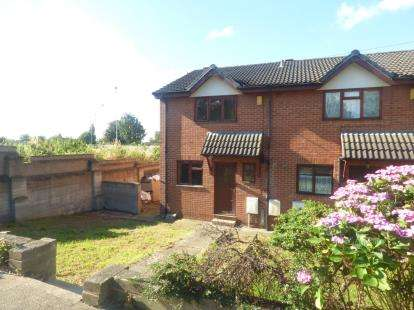2 Bedrooms Terraced House for sale in Woodhouse Road, Wakefield, West Yorkshire