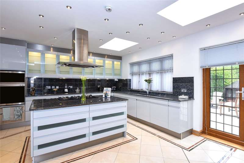 6 Bedrooms House for sale in Pebworth Road, Harrow, Middlesex, HA1