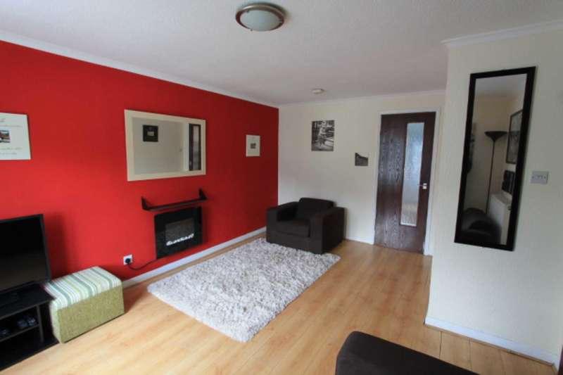 1 Bedroom Flat for sale in Peockland Gardens, Johnstone
