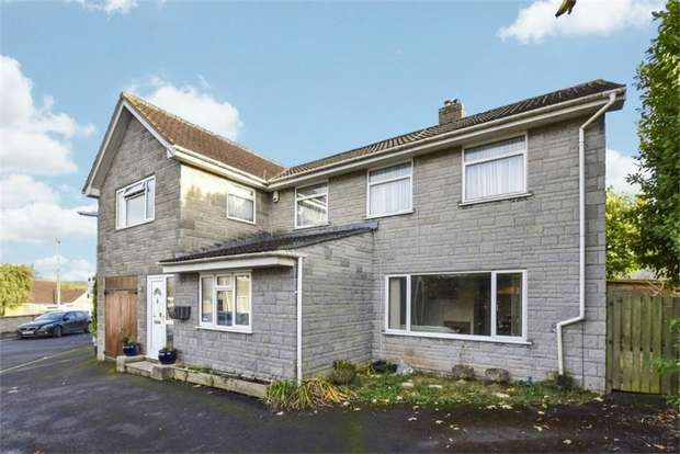 5 Bedrooms Detached House for sale in Pinewood Drive, Somerton, Somerset