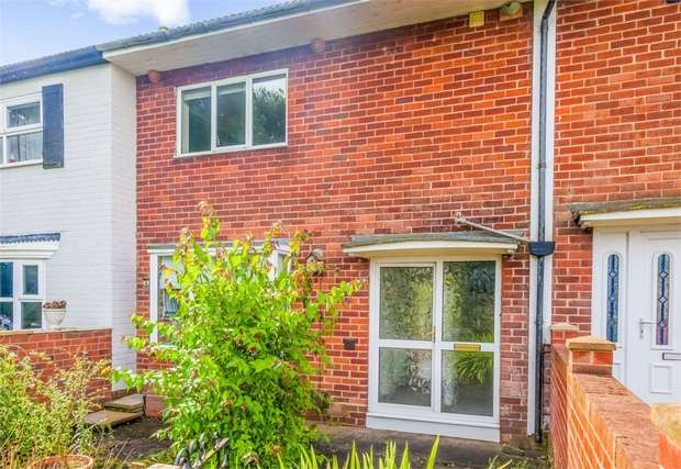 2 Bedrooms Terraced House for sale in North View, Castle Eden, Hartlepool, Durham