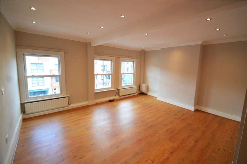 1 Bedroom Apartment Flat for sale in Norwood Road, London