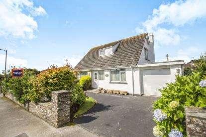 3 Bedrooms Bungalow for sale in Pelynt, Looe, Cornwall
