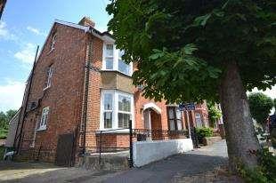 3 Bedrooms Semi Detached House for sale in Erskine Park Road, Tunbridge Wells, Kent