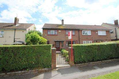 3 Bedrooms Semi Detached House for sale in Brothers Street, Blackburn, Lancashire