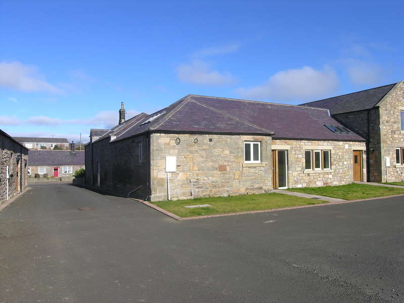 3 Bedrooms Unique Property for sale in The Byre