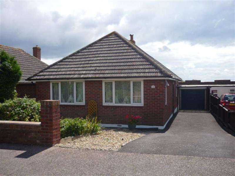 2 Bedrooms Detached House for sale in Mount Pleasant Avenue, Exmouth