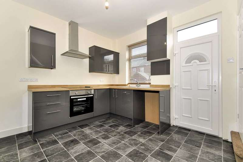 3 Bedrooms Property for sale in Milgate Street, Royston, Barnsley, S71