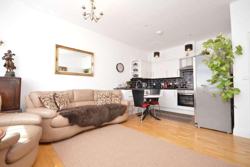 1 Bedroom Flat for sale in Market Place, Stevenage, SG1