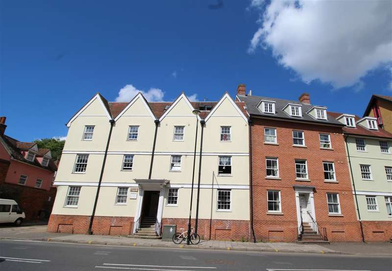 1 Bedroom Apartment Flat for sale in 50% shared ownership apartment close to Waterfront & town centre