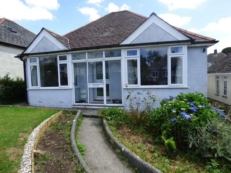 3 Bedrooms Detached Bungalow for sale in Okehampton