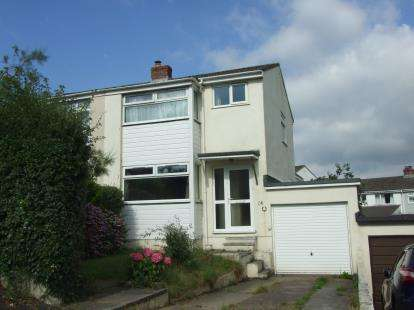 House for sale in Wadebridge, Cornwall