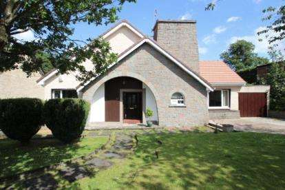 6 Bedrooms Detached House for sale in Mansionhouse Road, Mount Vernon, Glasgow, Lanarkshire