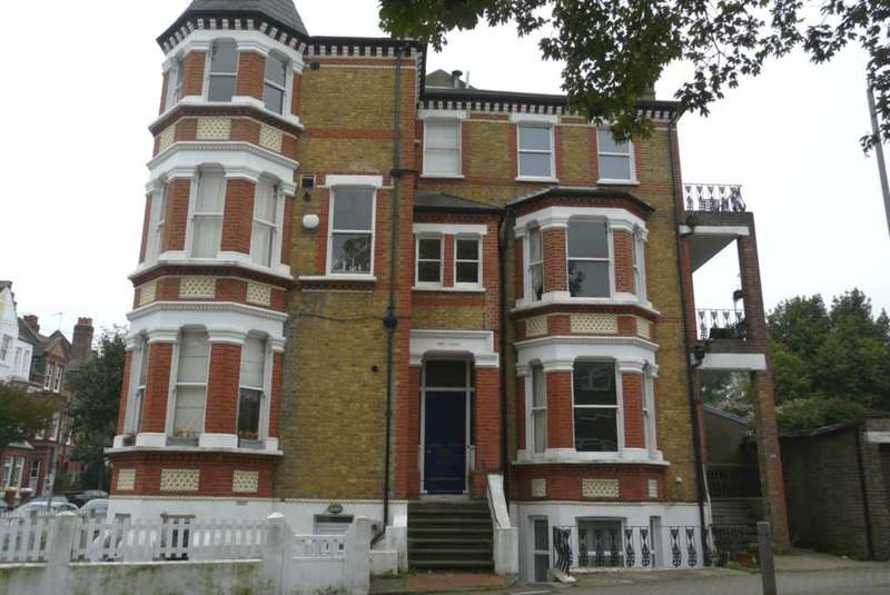 Studio Flat for sale in Oakhill Road, Putney, SW15