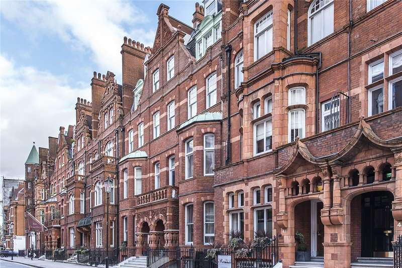 1 Bedroom Flat for sale in Draycott Place, London, SW3