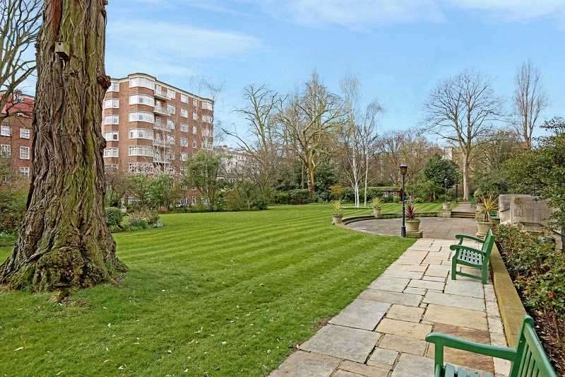 3 Bedrooms Apartment Flat for sale in Princes Gate, London