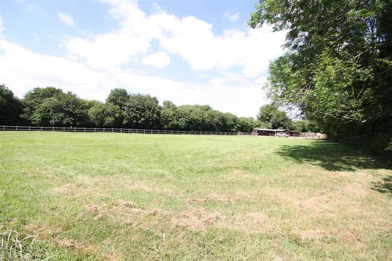 Land Commercial for sale in Hambledon