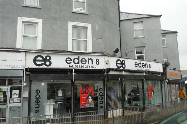 Commercial Property for rent in Llandaff Road, Cardiff, South Glamorgan