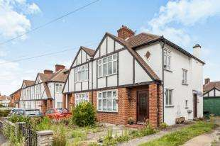 3 Bedrooms Semi Detached House for sale in Williams Lane, Morden