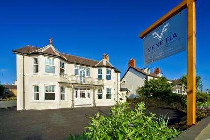 5 Bedrooms Detached House for sale in Lon Sarn Bach, Abersoch, Gwynedd, LL53