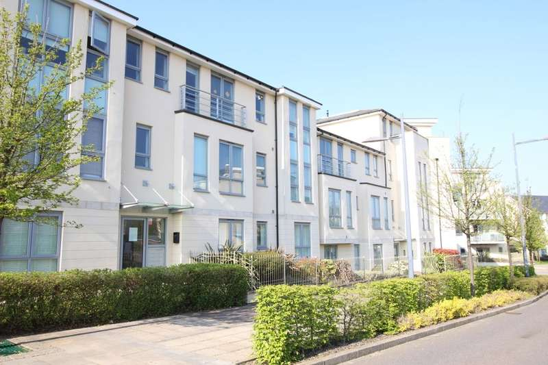 1 Bedroom Flat for sale in Springhead Parkway, Northfleet, Gravesend, DA11