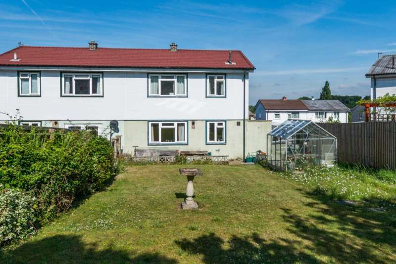 3 Bedrooms Semi Detached House for sale in Routh, Oxford