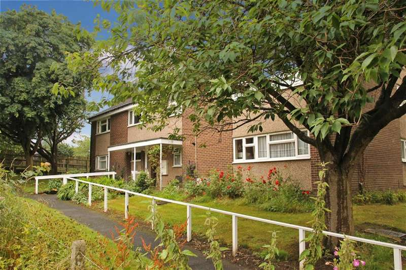 2 Bedrooms Flat for sale in Lichfield Grove, Harrogate, HG3 2UA