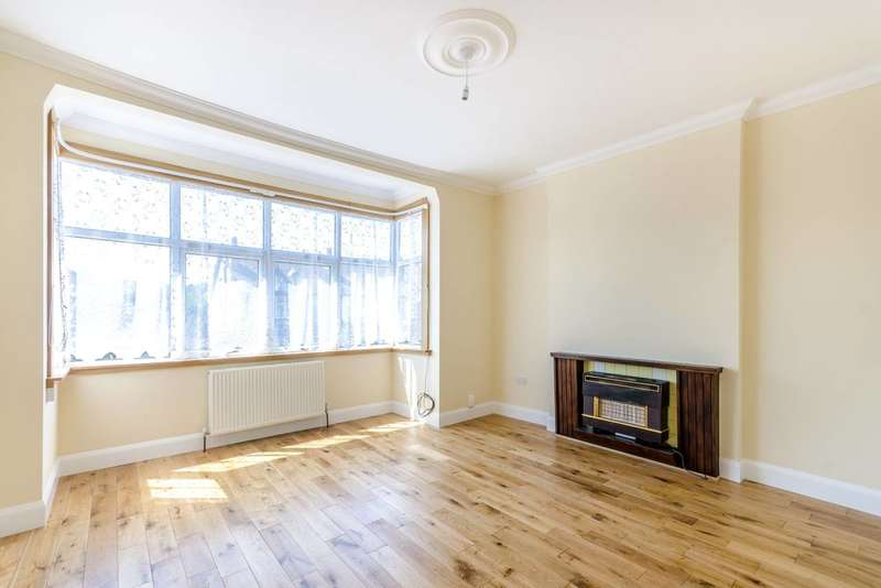 2 Bedrooms Flat for sale in Westfield Road, Beckenham, BR3