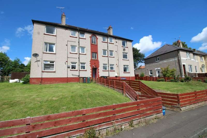 2 Bedrooms Flat for sale in Sighthill Drive, Edinburgh, EH11