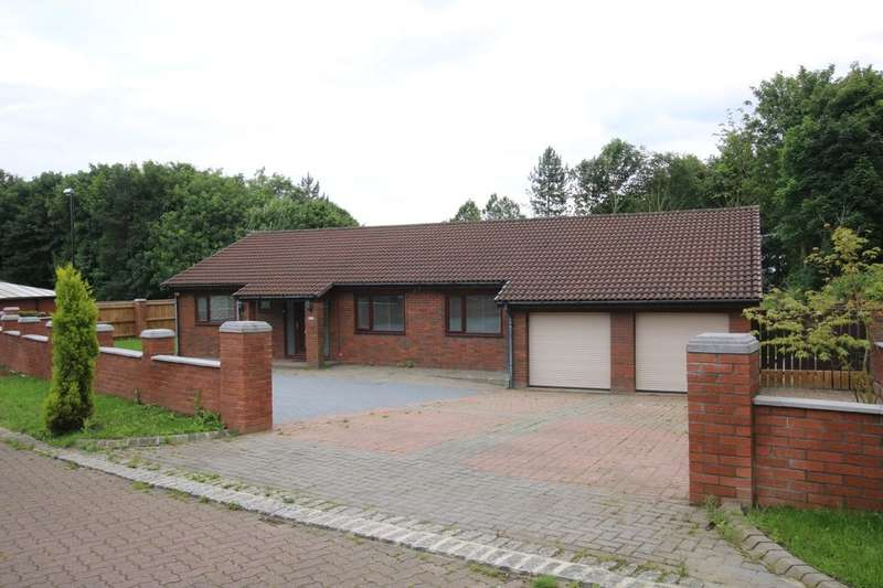 4 Bedrooms Detached Bungalow for sale in Carnoustie, Washington, NE37