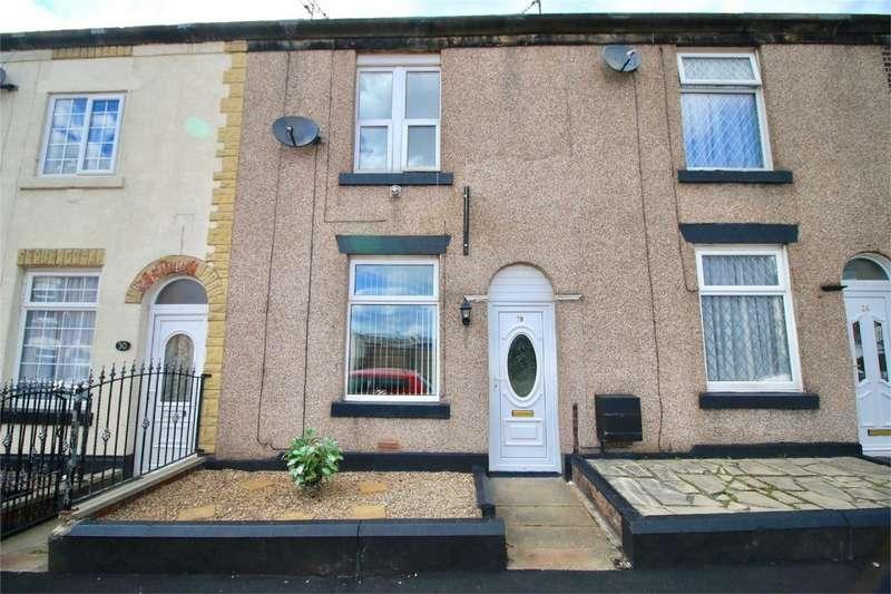 3 Bedrooms Terraced House for sale in Eldon Street, Bury, Lancashire