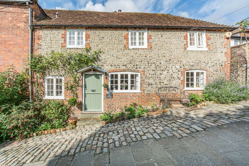 1 Bedroom Cottage House for sale in Bakers Arms Hill, Arundel