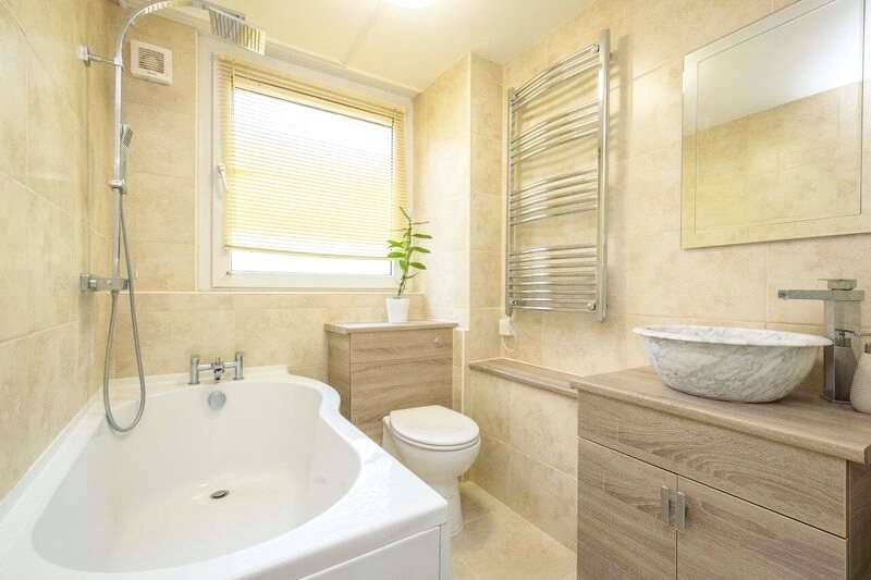 1 Bedroom Apartment Flat for sale in Wendling, Haverstock Road, Kentish Town, London, NW5