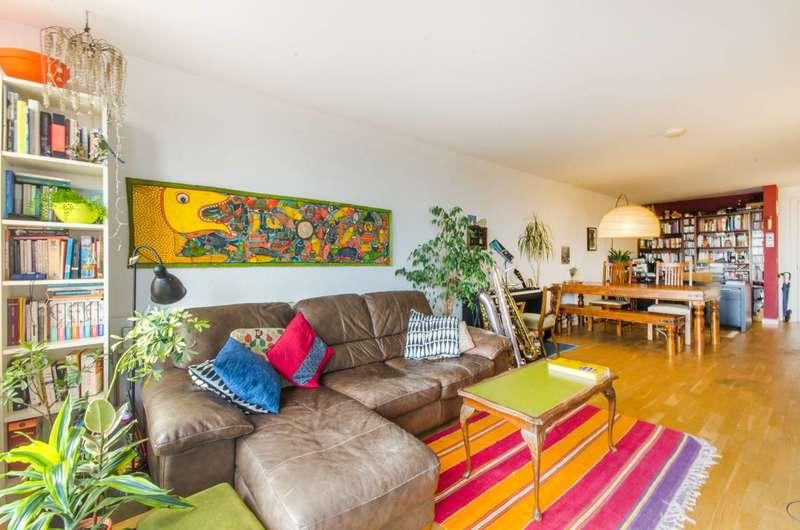 1 Bedroom Flat for sale in Arklow Street, New Cross, SE14