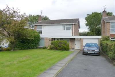 3 Bedrooms Detached House for rent in Venables Drive, Spital