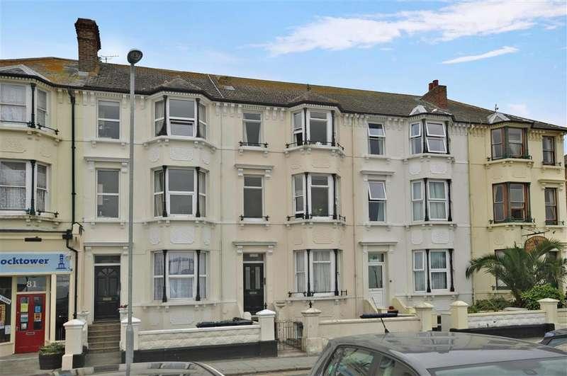 1 Bedroom Flat for sale in Central Parade, Herne Bay, Kent