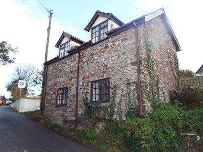 2 Bedrooms Detached House for sale in Torpoint, Cornwall