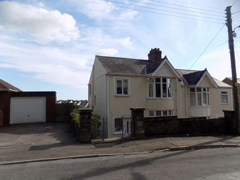 3 Bedrooms Semi Detached House for sale in Thorney Road, Baglan, Port Talbot, Neath Port Talbot. SA12 8LW