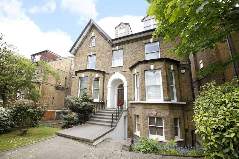 2 Bedrooms Apartment Flat for sale in Thicket Road, Anerley