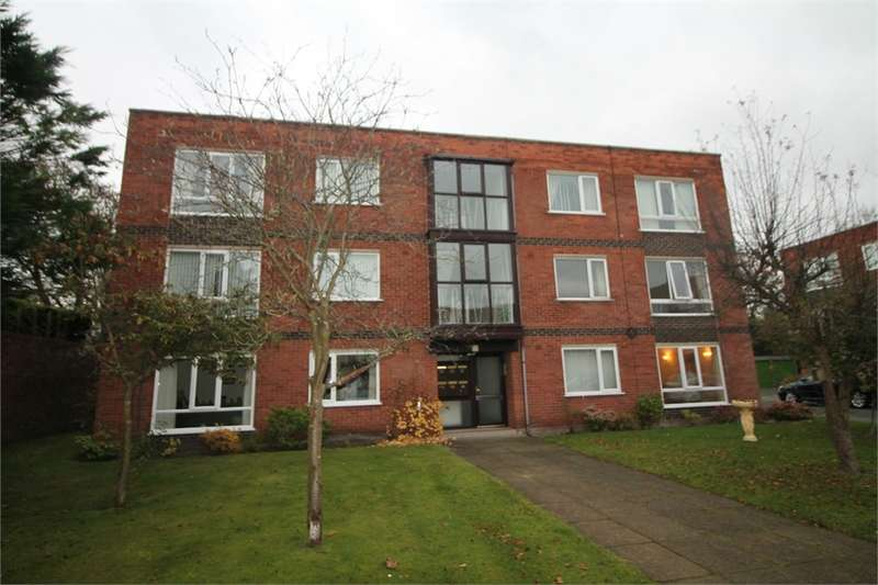 2 Bedrooms Flat for sale in Merrilocks Road, Blundellsands, Merseyside