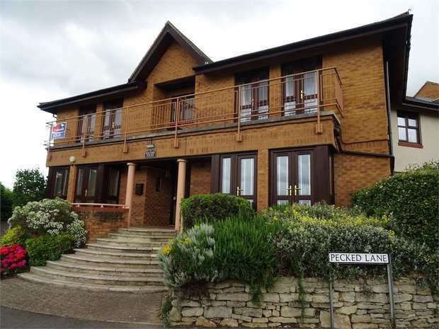 1 Bedroom Flat for sale in Churchfield, Bishops Cleeve, Cheltenham, Gloucestershire