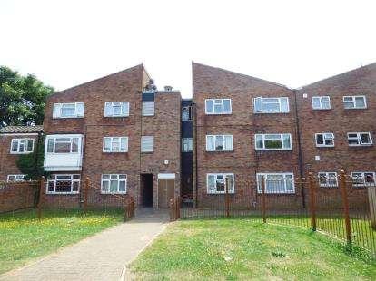 1 Bedroom Flat for sale in Somerby Garth, Wellend, Peterborough, Cambridgeshire