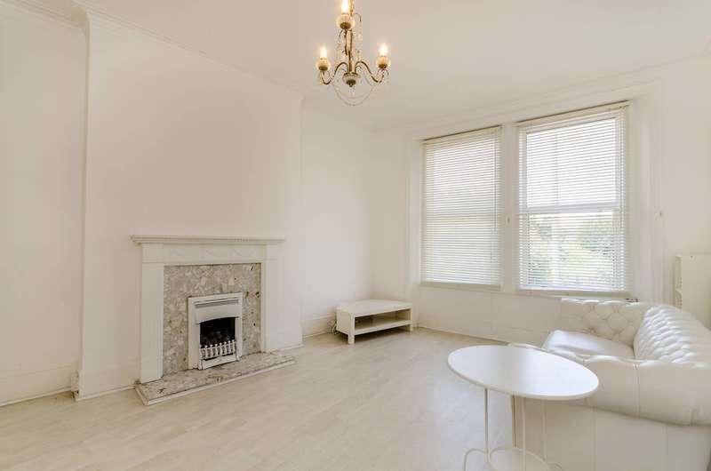 1 Bedroom Flat for sale in Penge Road, Penge, SE20