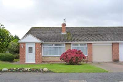 2 Bedrooms Bungalow for rent in Finstall Road, Spital