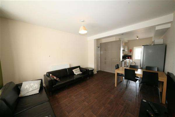7 Bedrooms Terraced House for rent in Gloucester Road, Horfield, Bristol