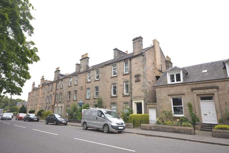 1 Bedroom Flat for sale in Newhouse, Stirling, FK8