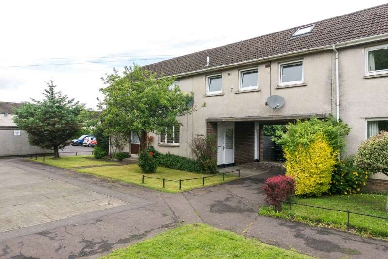 1 Bedroom Villa House for sale in Atheling Grove, South Queensferry, EH30 9PF
