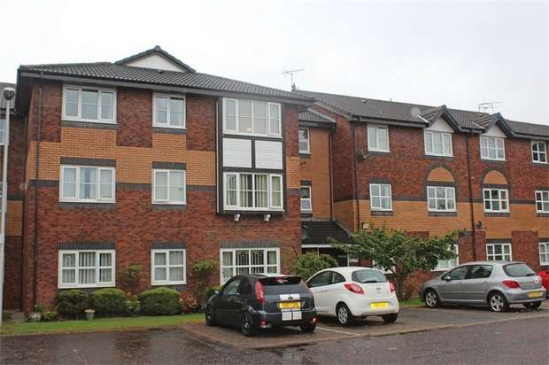 2 Bedrooms Flat for sale in Cherry Tree Road, Blackpool, Lancashire