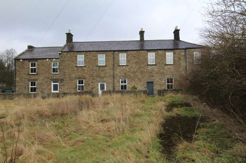 5 Bedrooms House for sale in Bellingham, Northumberland